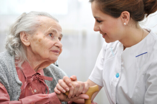 Key Advantages of Home Care for Seniors