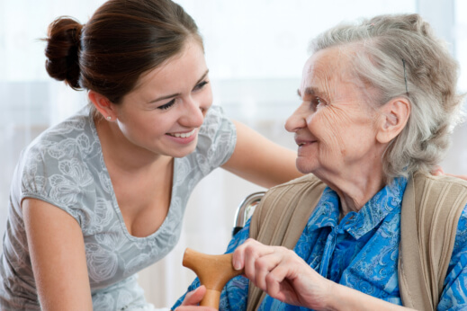 Why Choose In-home Senior Care for Your Loved Ones