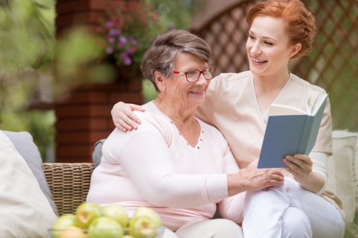 Tips for Finding Reliable Home Care Services