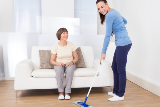 How Home Care Can Improve Your Quality of Life