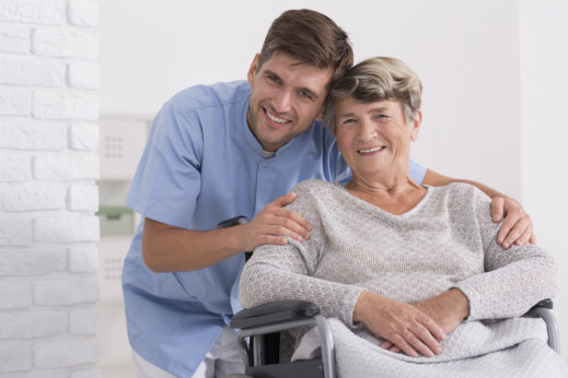 Home Care Helps You Stay Productive as You Get Older