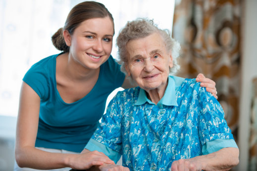 5 Tips: How to Enjoy the Company of a Beloved Senior