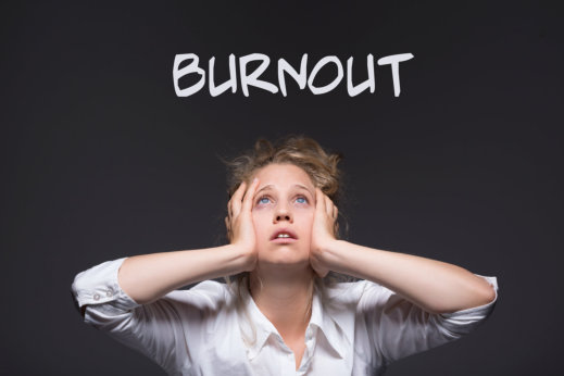 Signs You're Burning Out and Need Respite Care